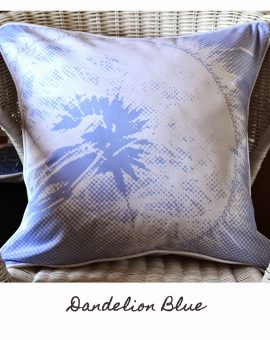 Dandelion Cushion