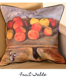 Fruit Table Cushion