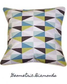 geometric_diamonds_cushion