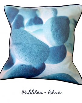 Pebbles Cushion